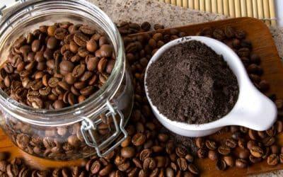 """Утайката от кафе – """"зелената"""" алтернатива"""
