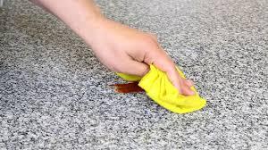 Как да почистим мрамора по естествен начин