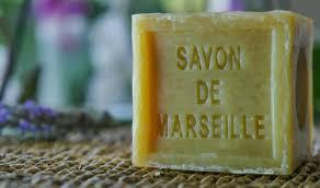 Марсилският сапун – стотици години култура и история