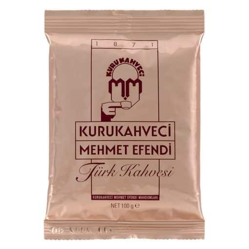 Мехмет Ефенди мляно турско кафе