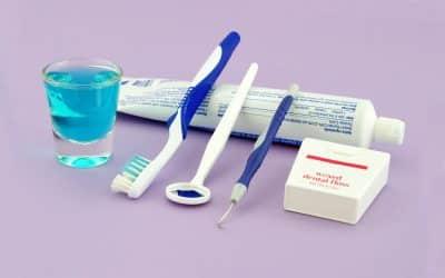 Орална хигиена и защо е важно да поддържаме здрави зъби