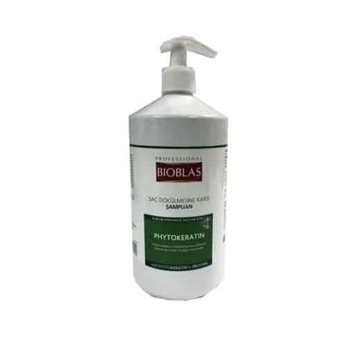 Bioblas Professional шампоан с фитокератин 1 л